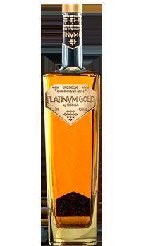 Dominican Rum Platinvm Gold