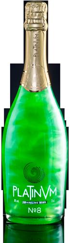 Platinvm Fragrance Nº8